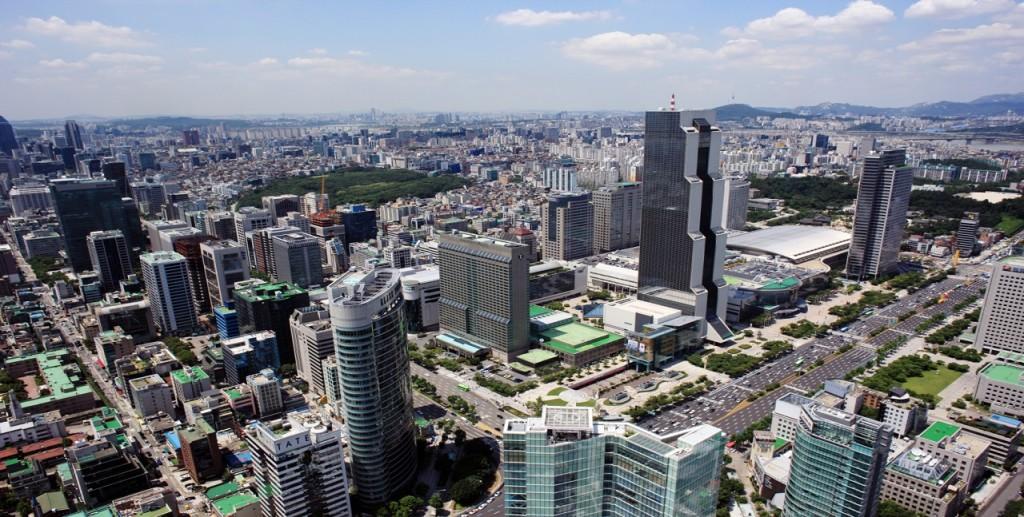 Seoul-Korea 1280x647